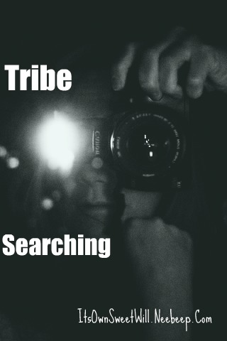 Tribe searching