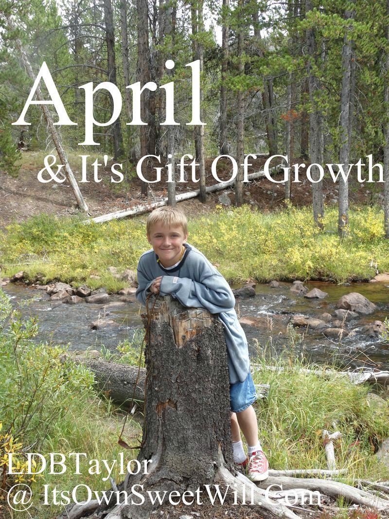 Iosw april growth