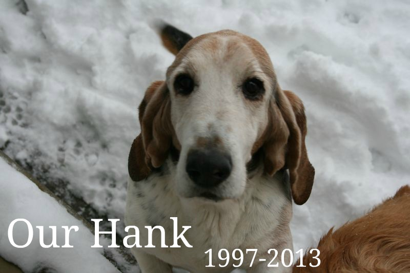 Our hank