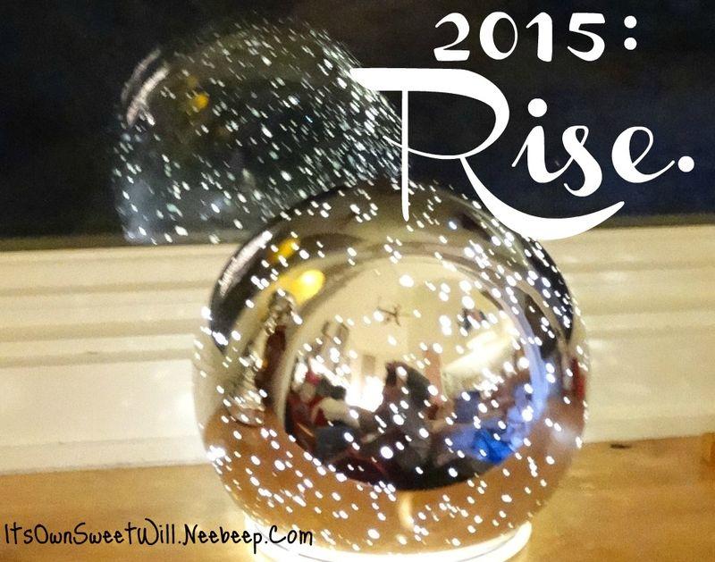 IOSW 2015 Rise