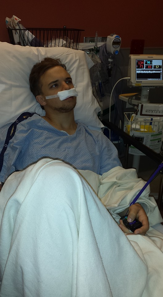 C surgery